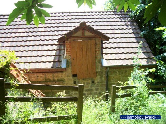Vente maison vm623 4 l toffe plek for Vente maison l